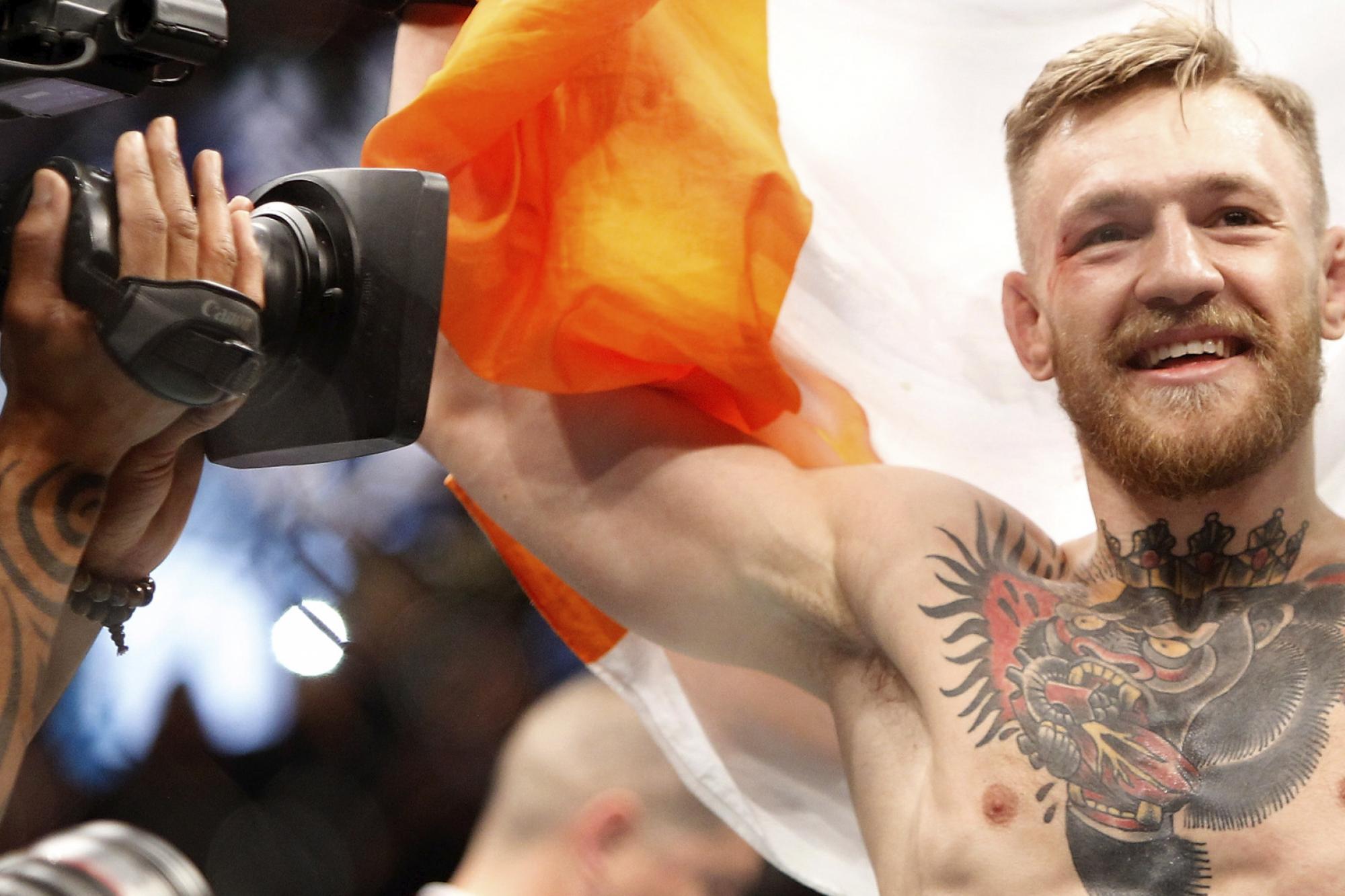 308506a0bb620 Conor McGregor | UFC